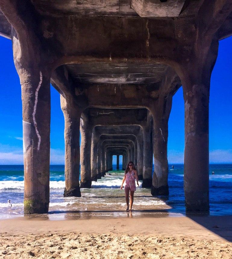 hermosa pier 2_
