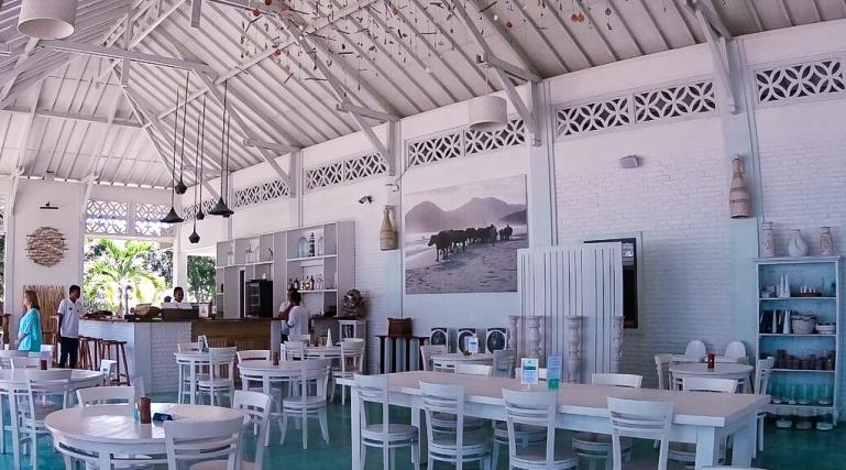 Lombok Sempiak Villas -2